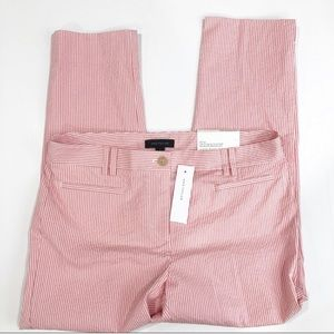 Ann Taylor Cropped Pants